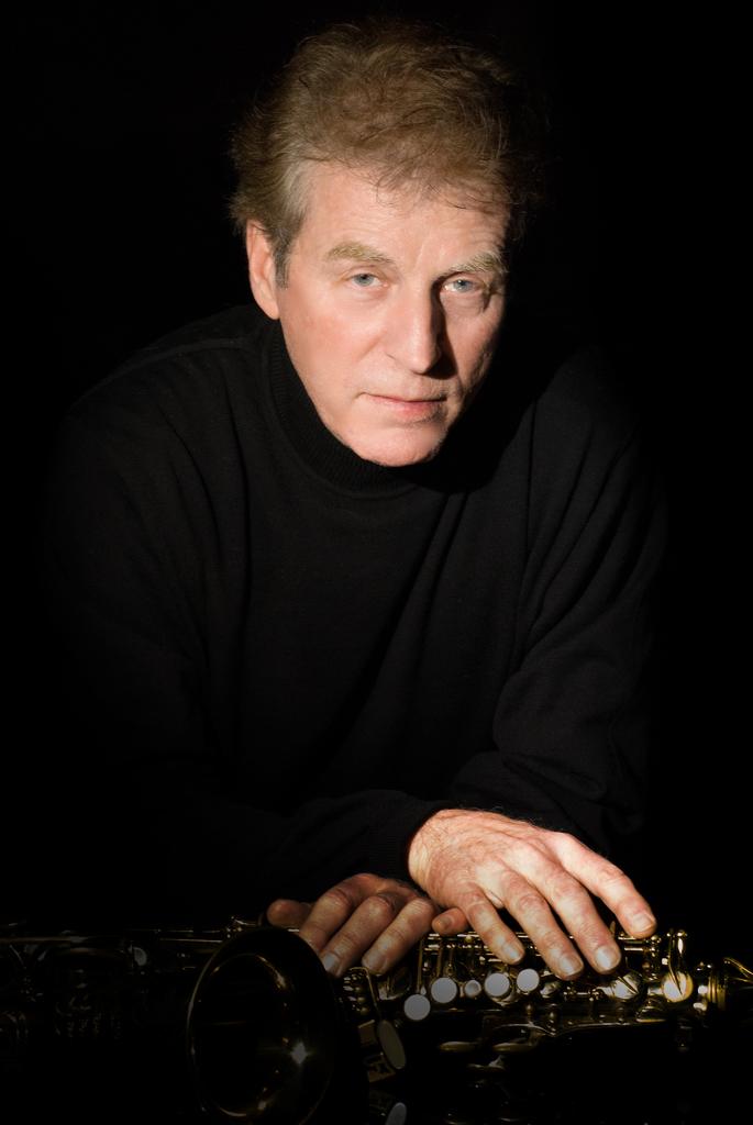 Gary Crowe 2012
